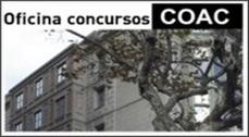 El Colegio de Arquitectos de Cataluña renueva su página web de concursos