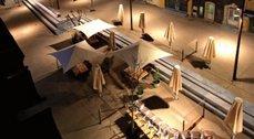 """La Place de la République en Leucate, de Enric Massip, recibe el Premio """"Abitare il Mediterraneo"""""""