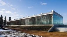 El Centro de Recursos Ambientales de Valladolid abre sus puertas