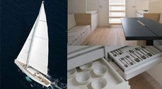 DISEÑO: John Pawson colabora en el diseño de un barco