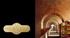 La Biblioteca General de la UPF recibe el premio Década 2009, otorgado por la Fundación Òscar Tusquets Blanca
