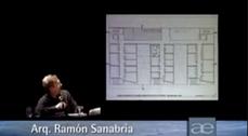 Conferencia de Ramón Sanabria