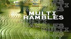 MultiRambles, en el Disseny Hub Barcelona