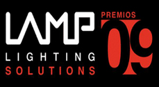 Finalistas de los Premios Lamp Lighting Solutions 2009