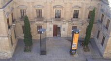 Exposición VII premios de Arquitectura de Castilla y León