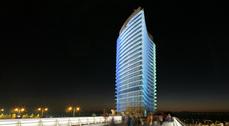 La iluminación de la Torre del Agua de la Expo de Zaragoza 2008 y la Plaza del Torico de Teruel premiados por la IALD