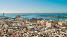 Se publican los participantes en el concurso del Palacio de Congresos y Exposiciones de Almería