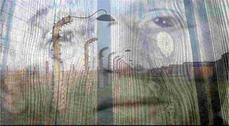 Creaciones audiovisuales de Michael Nyman en La Pedrera y la Galería SENDA
