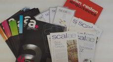 Outlet editorial en la Escuela Técnica Superior de Arquitectura Barcelona