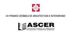 ASCER convoca los VIII Premios Cerámica de Arquitectura, Interiorismo y PFC