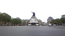 Josep Lluís Mateo, seleccionado para el rediseño de la Plaza de la República de París