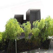 Presentación en público del proyecto de Mansilla y Tuñón para el Museo de los Sanfermines de Pamplona