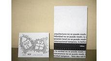 PREMIOS: Fallado el concurso de Postales Navideñas 2008-2009 de Arquitectos Sin Fronteras