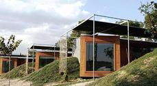 La Comunidad de Murcia otorga sus XV Premios Regionales de Arquitectura