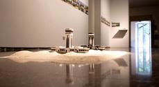 Exposiciones sobre Arquitectura en Arts Santa Mònica