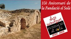 10 años de la Fundación El Solà