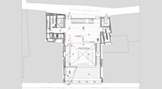 Empiezan las obras del Centro Cultural Caixa Penedès-Espai Subirachs