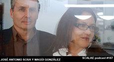 187 José Antonio Sosa y Magüi González SCALAE PODCAST