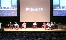 Congreso CSCAE 2009: los vídeos de las ponencias y debates ya pueden verse en internet