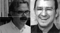 Conferencia de Salvador Giné y Manel Castellnou en el COAC de Lleida