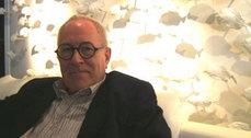 ENTREVISTA: Sir Peter Cook opina sobre la enseñanza de Arquitectura