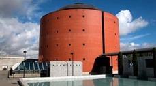 Tajo/Guadiana. Arquitectura actual en Extremadura