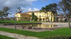 Junquera Arquitectos ganan el concurso para la reordenación del Campus de Las Llamas